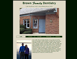 Brown_Family_Dentistry_Portfolio