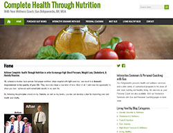 Complete_Health_Through_Nutrition_Portfolio